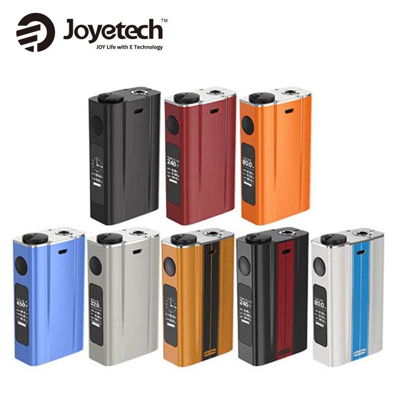 Genuine 80w Joyetech eVic VTwo Battery 5000mAh Temp Control Mod Battery TC/VW/BYPASS mod RTC upgradeable vs evic vtwo Mini батарейный мод joyetech evic vtwo mini simple 75 w серый