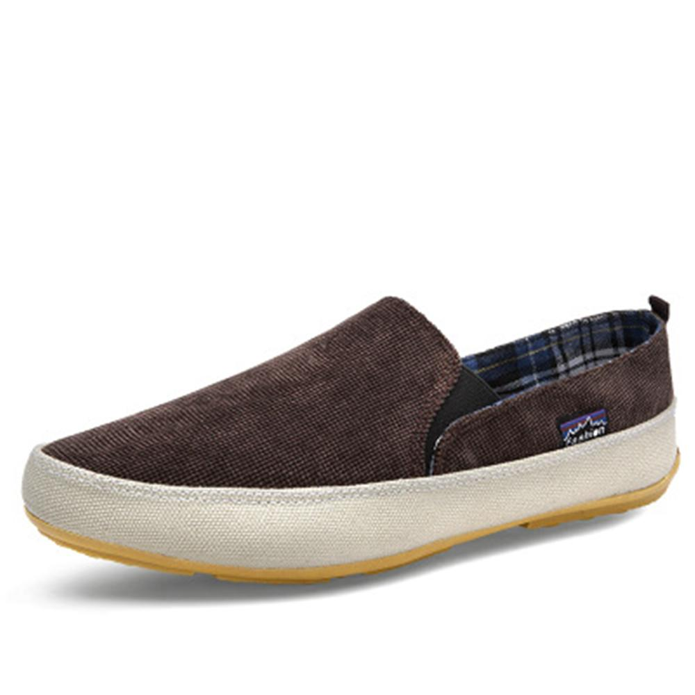 2018 New men casual shoes man spring autumn Loafers England Fashion Zapato Breathable Slip on flats 2018 new men casual shoes man spring autumn loafers england fashion zapato breathable slip on flats