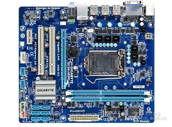 Gigabyte original motherboard GA-H55M-S2V DDR3 LGA 1156 for I3 I5 I7 CPU H55M-S2V H55 Desktop motherboard, 70%-90%new original motherboard for gigabyte ga h55m s2h lga 1156 ddr3 h55m s2h 8gb support i3 i5 i7 desktop motherboard free shipping