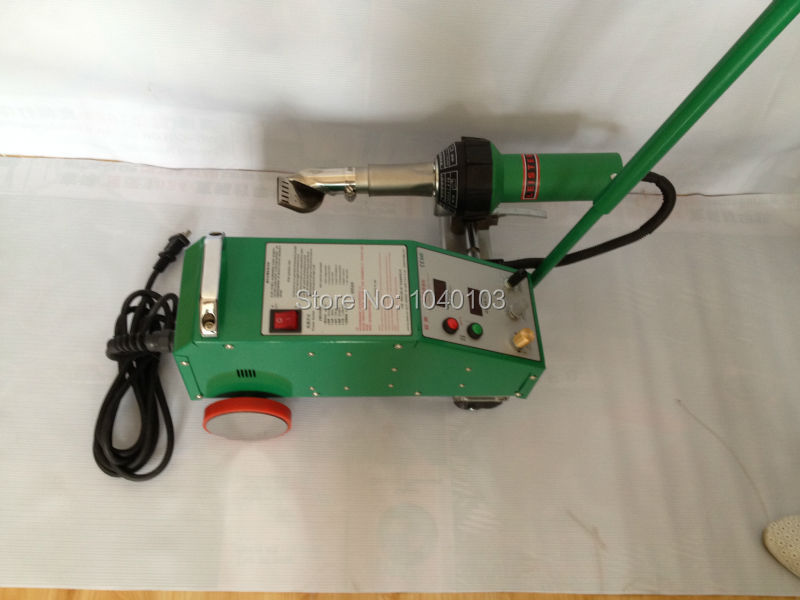 banner welder machine