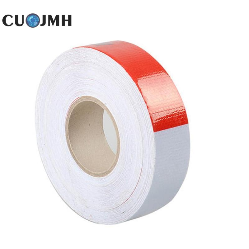 5cmx31m Reflective Tape Stickers Auto Truck Pickup Safety Reflective Material Film Warning Tape Car Styling Decoration5cmx31m Reflective Tape Stickers Auto Truck Pickup Safety Reflective Material Film Warning Tape Car Styling Decoration