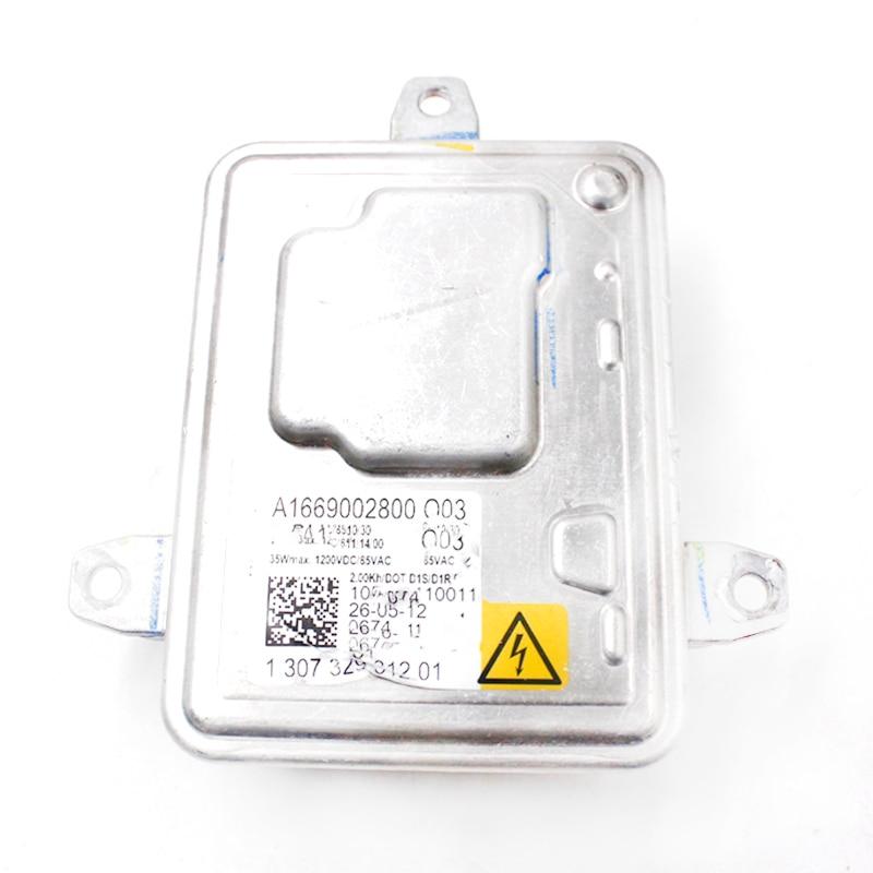 Xenon Ballast HID Headlight Control Unit For Mercedes Reactor 130732931201 A1669002800 130732926301/130732927200 /130732931201