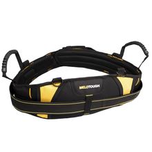 Tool-Belt Breathable-Tool-Bag Reduce-Weight-Tool Detachable Oxford-Fabric Multifunction