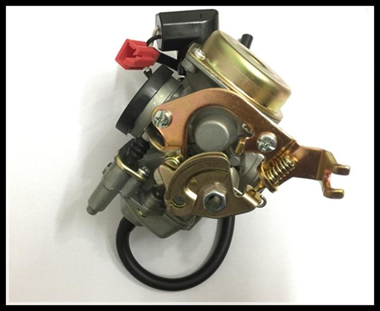 100cc Scooter moto Carburetor JOG100 ZY100 Motorcycle carburetor