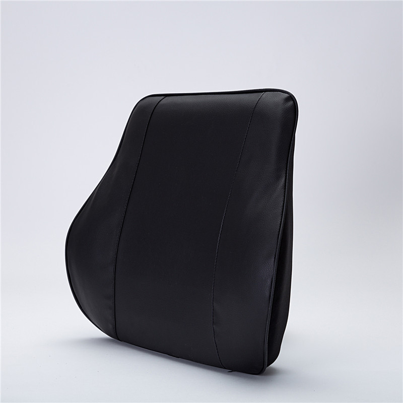 lower back support for chair camp chairs with canopy lumbar office car seat cushion pain memory foam pillow auto accessories