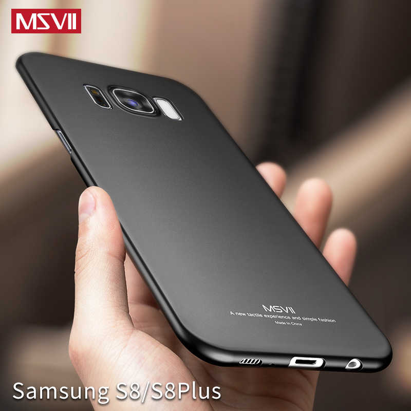 80167c6488b1 Detail Feedback Questions about MSVII Phone Cases for Samsung Galaxy S8 Case  Luxury Shockproof for Samsung Galaxy S8 Plus Case Cover Ultra Slim Hard  Back ...