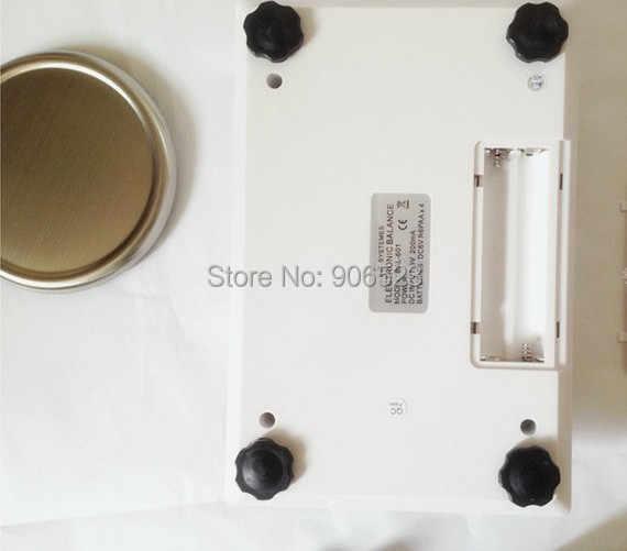 Новинка, точные Лабораторные аналитические весы APTP457B, 600 г x 0,01 г, весы для ювелирных изделий, алмазного золота, скамейка для взвешивания, кухонные весы