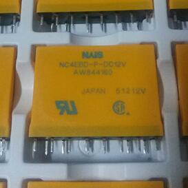 цена на Relays NC4EBD-P-DC12V NC4EBD 12V