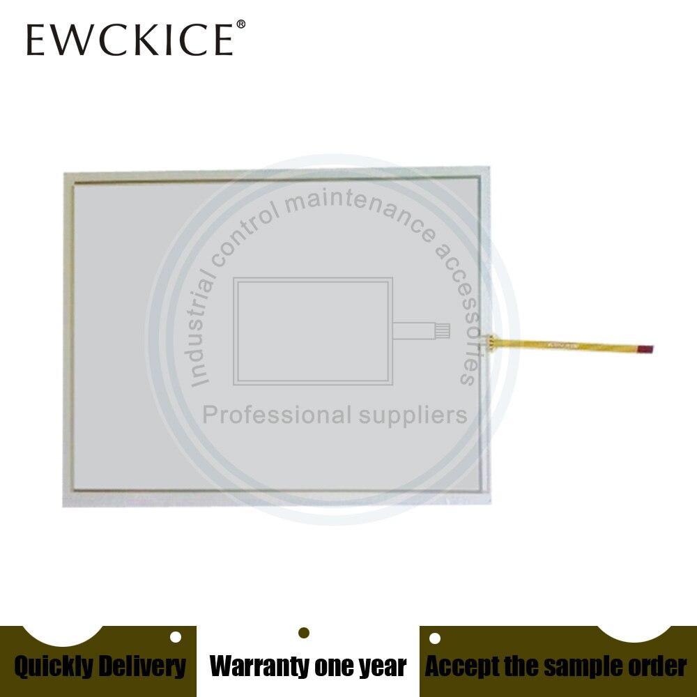 NEW 15Inch AST-150C140A HMI PLC touch screen panel membrane touchscreen