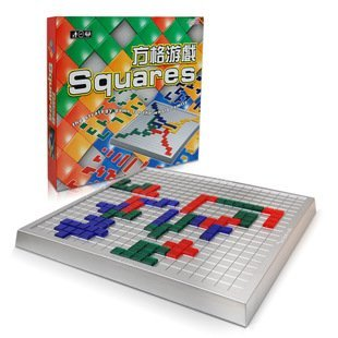 Tetris The Strategy Game For The Whole Family Game Board Game En