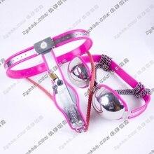 Секс Инструменты для продажи 2 предмета/партия сексуальный женский пояс верности Устройство сексуальная секс-игрушки БДСМ фетиш ограничивающая повязка Комплект секс-игрушки для женщин.