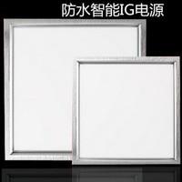 ZYY Hot Sale Ultra Thin Aluminum White Panel Lights For Home Kitchen Bathroom Super Bright 12W
