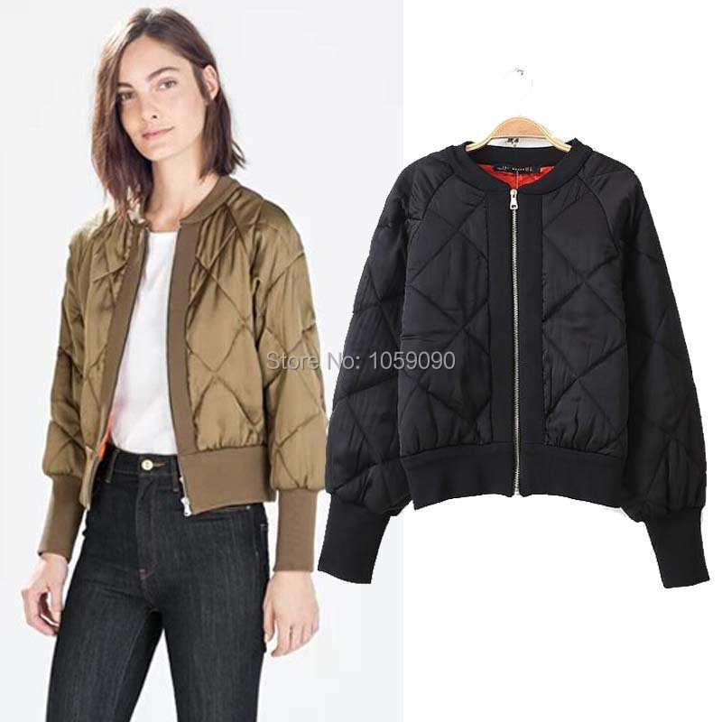 Popular Quilted Nylon Jacket-Buy Cheap Quilted Nylon Jacket lots ...