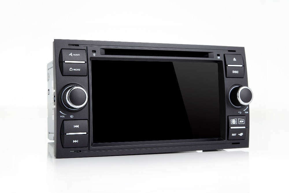 Octa/Quad Core Android 7.1/6.0 Fit FORD FOCUS Mondeo/S-MAX/C-MAX/Fusion/Fiesta/Connect Car DVD Player Multimedia Navigation GPS
