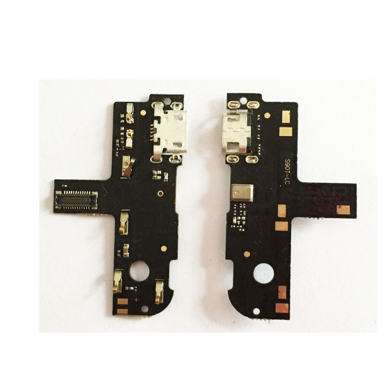For Lenovo S90 S90U S90-U S90-T USB Plug Charger Dock Connector Board Charging Port Flex Cable Repair Parts