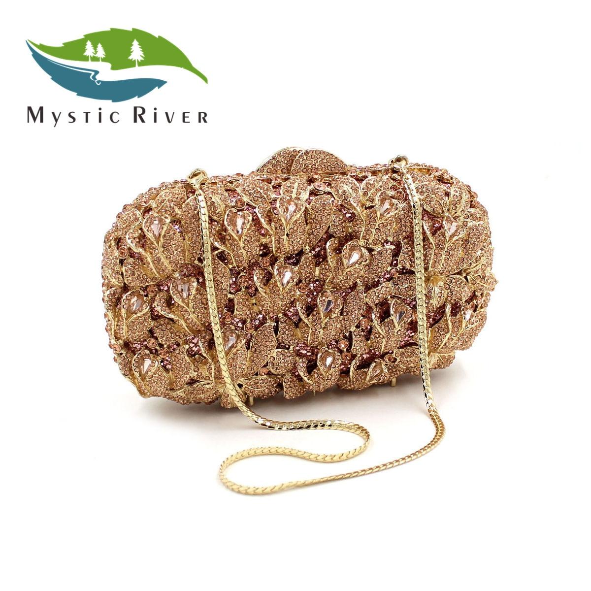 Mystic River Nueva Llegada de Las Mujeres de Lujo de la Flor de Noche de Cristal