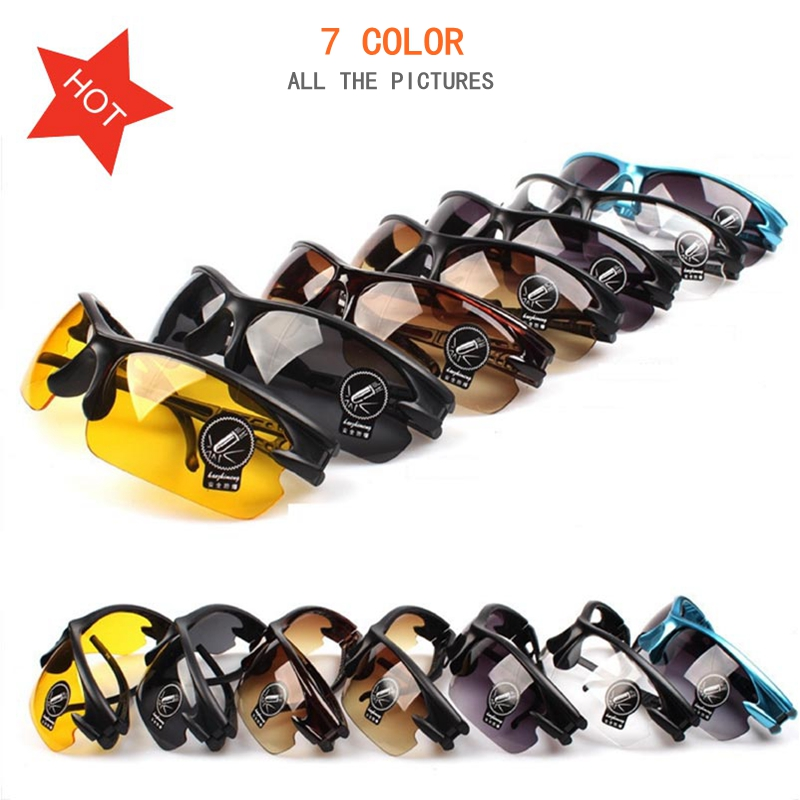 Women Men Hiking Eyewear Unisex Glasses Outdoor Goggle Camping Hunting Protector Shooting Glasses Military Goggles