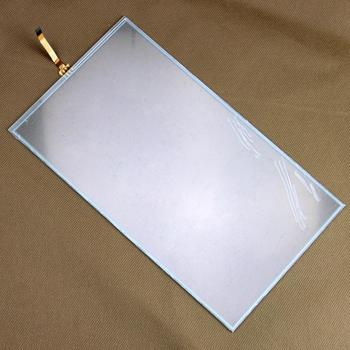 """10.1"""" 10.3"""" 235*135mm  235mm*136mm 4wire Resistive Touch Screen Panel Digitizer Glass 227*130mm"""