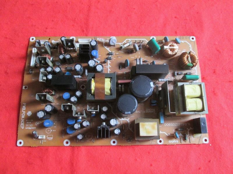 1LG4B10Z05900 PWB. POW. N3EP Bon de Travail Testé dans Pièces de climatiseur de Appareils ménagers