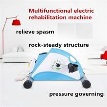 Best selling multifunctional rehabilitation electric mini pedal exercise bike for elderly,disabled