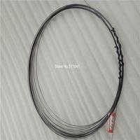 New 2014 High Purity Shape Memory Alloy Nitinol Wire Niti Rod Diameter Of 0 6mm 10meters