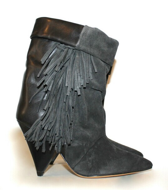Compare Prices on Grey Suede Ankle Boots- Online Shopping/Buy Low ...
