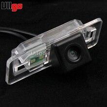 Вид сзади автомобиля Камера для BMW E38 E39 E46 E90 E53 X3 X5 X6 обратный Камера резервного копирования Камера HD ночного видения Водонепроницаемый