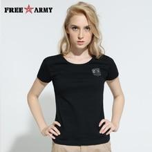 T-Shirts Army Women