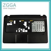 Original NEW Upper Case For HP Pavilion DV7 DV7 7000 Laptop LCD Rear Lid Top Back Cover Palmrest Touchpad 682044 001 693703 001
