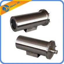 Kamera muhafazası paslanmaz çelik patlamaya dayanıklı CCTV IP AHD SONY CCD kamera PCB