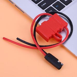 Image 2 - Кабель питания для Motorola Mobile Radio CDM1250 GM360 CM140 с предохранителем для GM3188, GM3688, GM1280, GM140/PRO3100, PRO5100, PRO7100