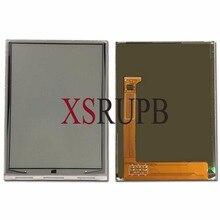 100% Original 6 Pulgadas LCD Screen Display ED060SCP ED060SCP (LF) (H2) Para Kindle 6 Lector de Libros Electrónicos Eink Envío Gratis