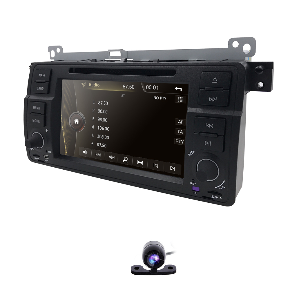 Serie 3 DVD BMW