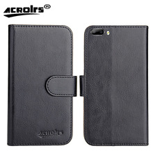 AllCall Bro Case 2017 6 Colors Dedicated Flip Leather Exclusive 100% Special Phone Cover Cases Card Wallet+Tracking стоимость