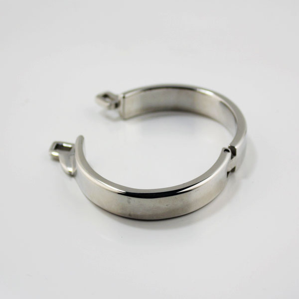 Stainless steel 6000s clasp