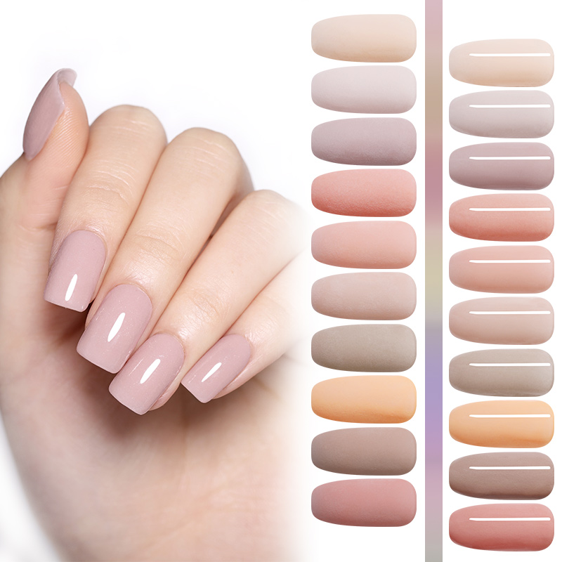 NICOLE DIARY 10g Dipping Nail Powder Without Lamp Cure Natural Dry  Color Dip Art Decoration for DIY Nails