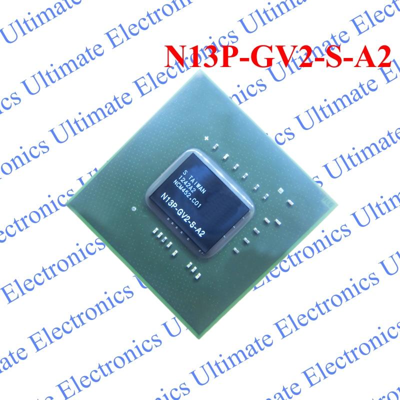 ELECYINGFO Used N13P-GV2-S-A2 N13P GV2 S A2 BGA chip tested 100% work and good qualityELECYINGFO Used N13P-GV2-S-A2 N13P GV2 S A2 BGA chip tested 100% work and good quality