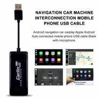 Video Interface Apple Carplay Android Auto DVD For Audi A3 A4 A5 A6 Q3 Q5  Q7 Original Screen Upgrade MMI iOS AirPlay System