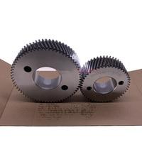 1614933000+1614933100 Motor Gear Set Shaft for Atlas Copco Air Compressor Part GA160