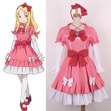 Eromanga sensei Elf Yamada cosplay costume halloween