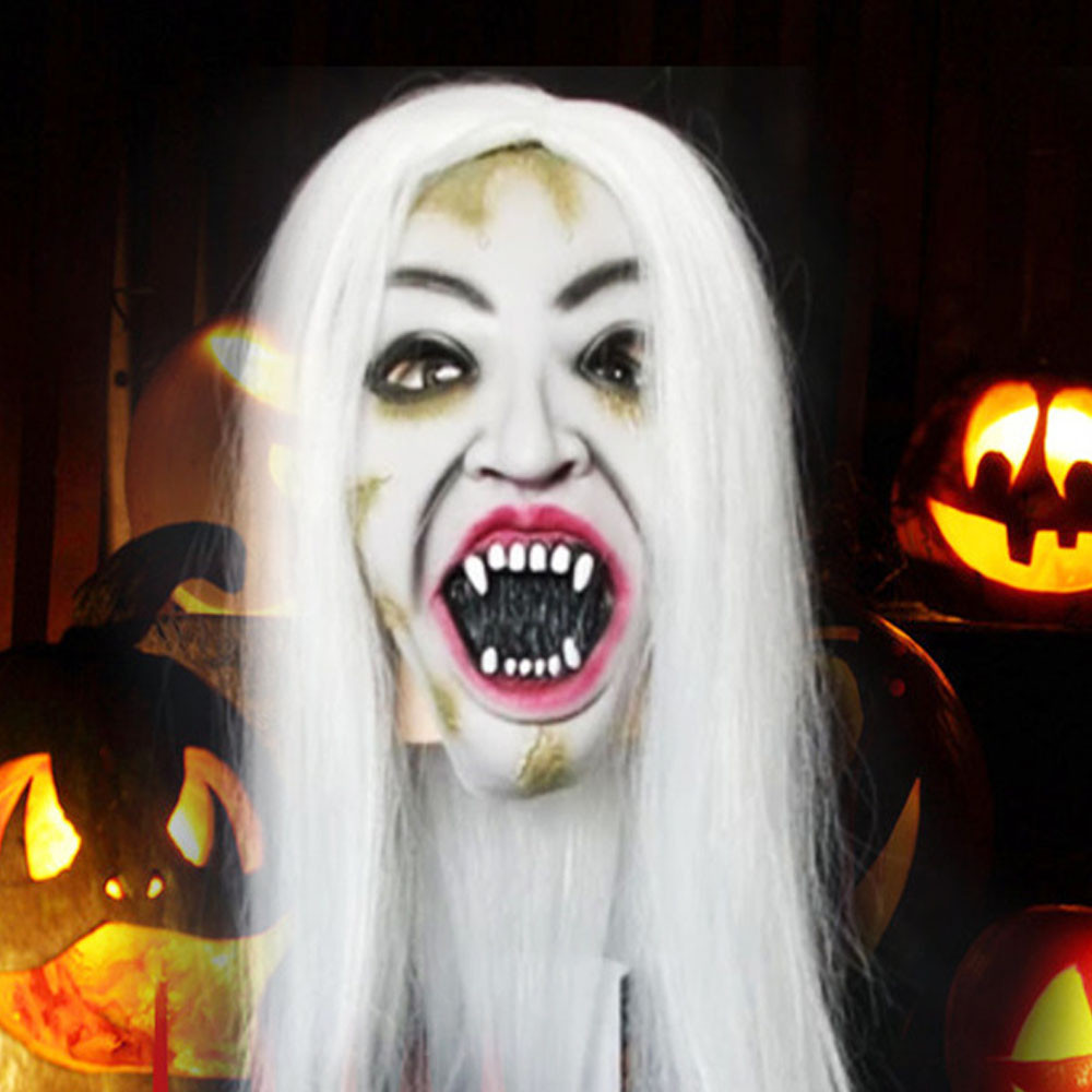 Online Get Cheap Scary Latex Masks -Aliexpress.com | Alibaba Group