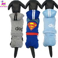 Autumn Winter Pet Dog Coat And Jacket Clothes For Small Pet Dog Pet Products XS S