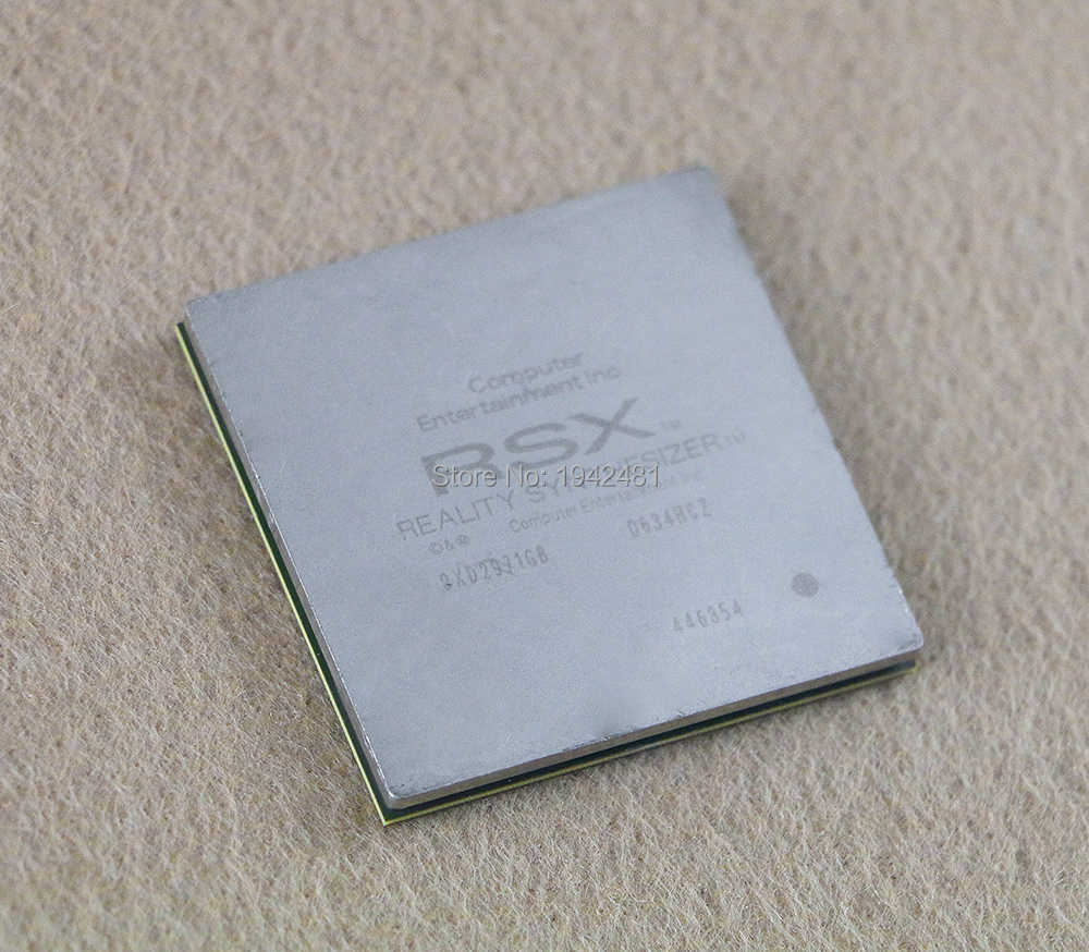 PS3 GPU SONY Computer RSX CXD2971DGB BGA Chipset with Balls for Playstation A449
