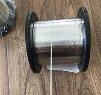 Fita de solda de painel solar allkang. tira de cobre revestida de estanho para soldagem de células solares. Fio de tabbing 420 metros/lote 1.2mm * 0.25mm|Acessórios solares| |  -