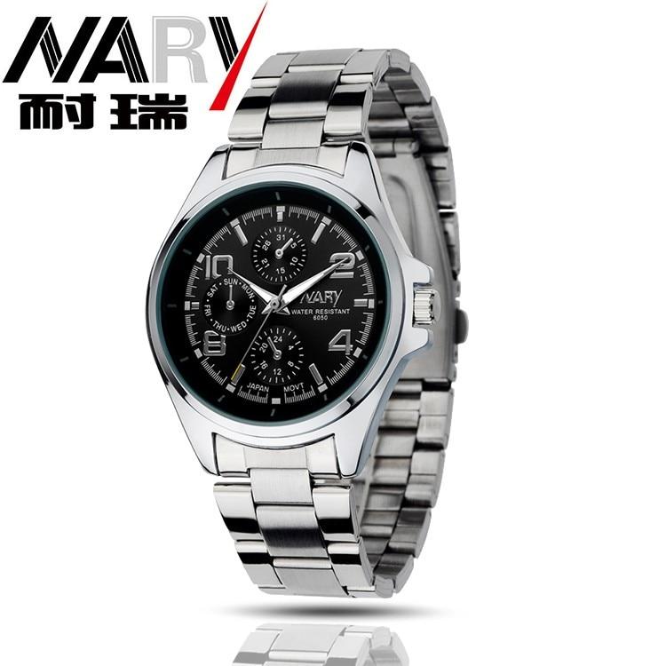 HTB193gUJpXXXXXHaXXXq6xXFXXXX - Nary Часы мужчины люксовый бренд Бизнес часы кварцевые часы спортивные мужчины полный стали наручные часы Повседневное часы Relogio Masculino 2016