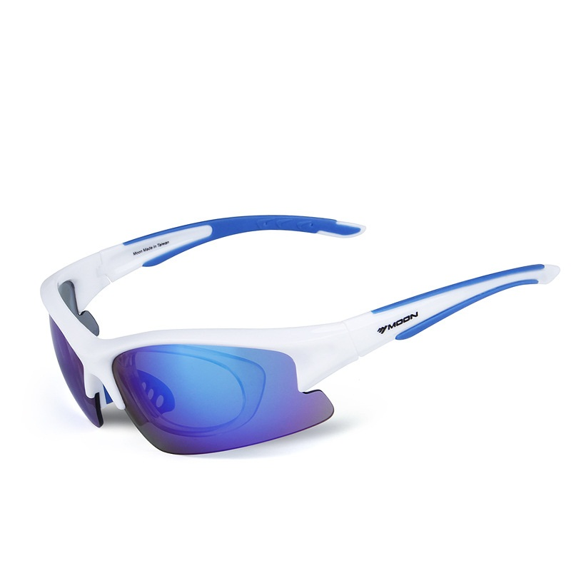 abf5aab7be 5 Lens Polarized Fishing Glasses Clarity Watching Fish Float Anti UV Sports Eyewear  Filter Blue Light Cycling Boxed Sunglasses-in Fishing Eyewear from ...