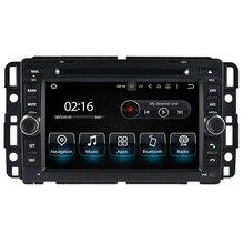 """7 """"Quad Core Android Audio Radio Del Coche DVD de Navegación GPS Multimedia Central para Hummer H2 2008 2009 2010 2011"""