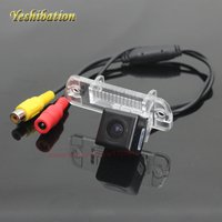 Car Rear Camera For MB Mercedes Benz GL X164 Reversing Park Camera High Definition High Quality