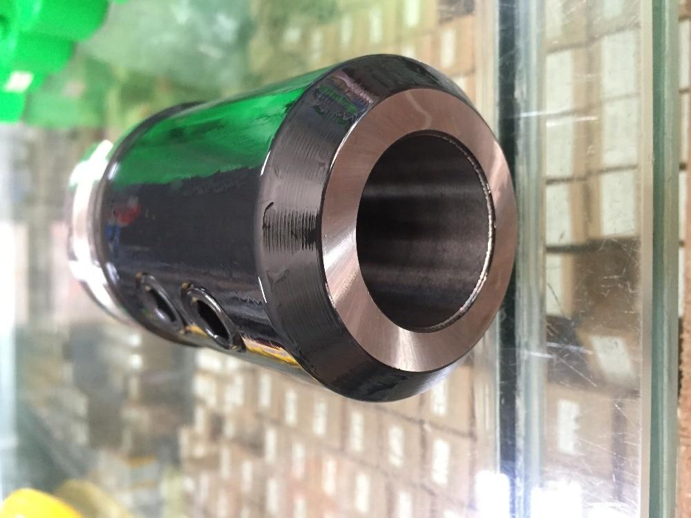 Купить с кэшбэком 1pcs BT30 BT40 SLN SLA  Side Fixed Tool Holder SLA16 SLA20 SLA25 SLA32 SLA40 Type Clamping 16-40mm shank tools U Drill Holder