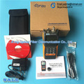 Grandway FHM2A01 Fiber Optic Multimeter Optical Power Meter+Optical Light Source 1310/1550nm